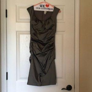 Dress (Kind of Olive Green)